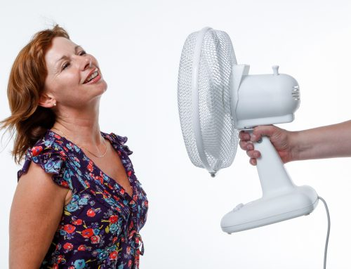 What to expect as menopause approaches