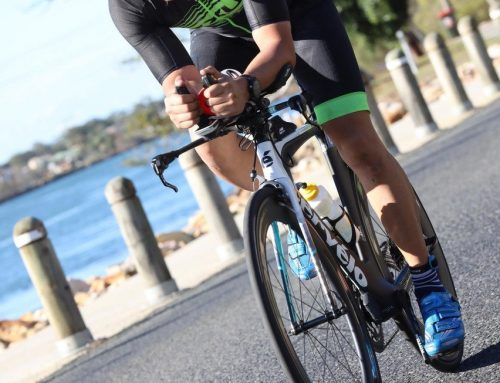 Neurosurgeon becomes Ironman to raise awareness about pituitary conditions