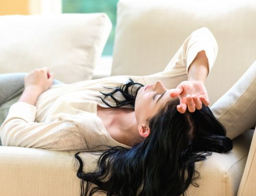 6 Self-care Tips for Endometriosis
