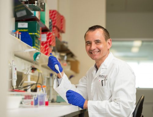 Research shedding light on rare ovarian cancers