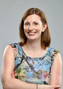 Image of Dr Ingrid Bretherton